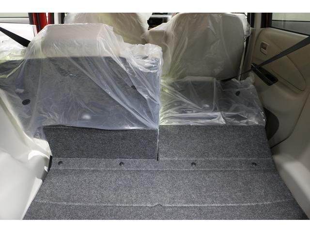 E 届出済未使用車 キーレス シートヒーター 衝突安全ボディ(18枚目)