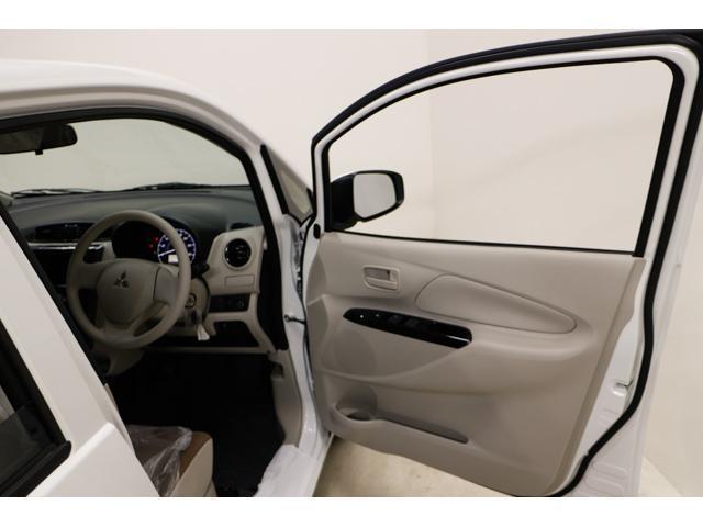 E 届出済未使用車 キーレスエントリー シートヒーター(10枚目)