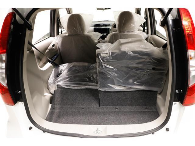 E 届出済未使用車 キーレスエントリー シートヒーター(20枚目)