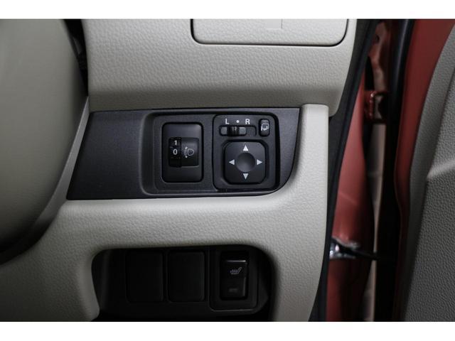 E 届出済未使用車 キーレスエントリー シートヒーター(12枚目)