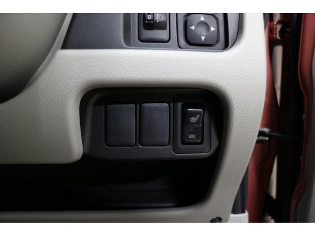 E 届出済未使用車 キーレスエントリー シートヒーター(13枚目)