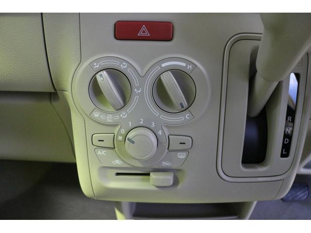 L 届出済未使用車 衝突被害軽減ブレーキ シートヒーター(9枚目)