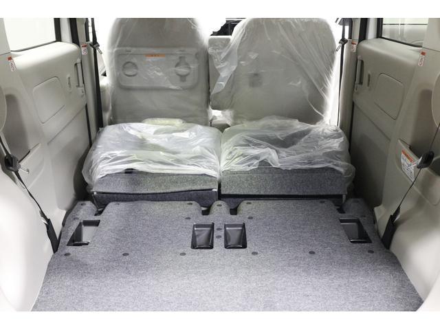 M 届出済未使用車 衝突安全ボディ アイドリングストップ(16枚目)