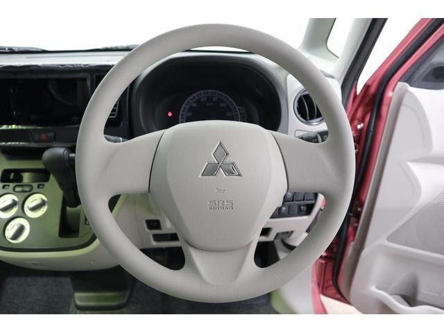 M 届出済未使用車 シートヒーター 電動格納ミラー(5枚目)