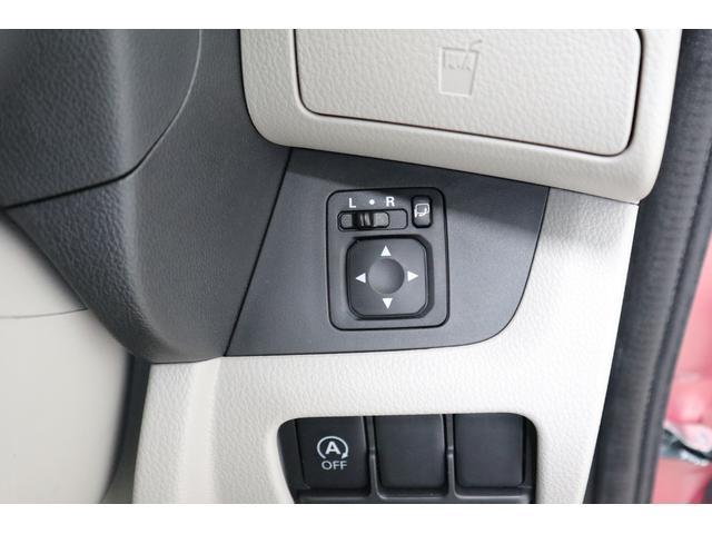 M 届出済未使用車 シートヒーター 電動格納ミラー(11枚目)