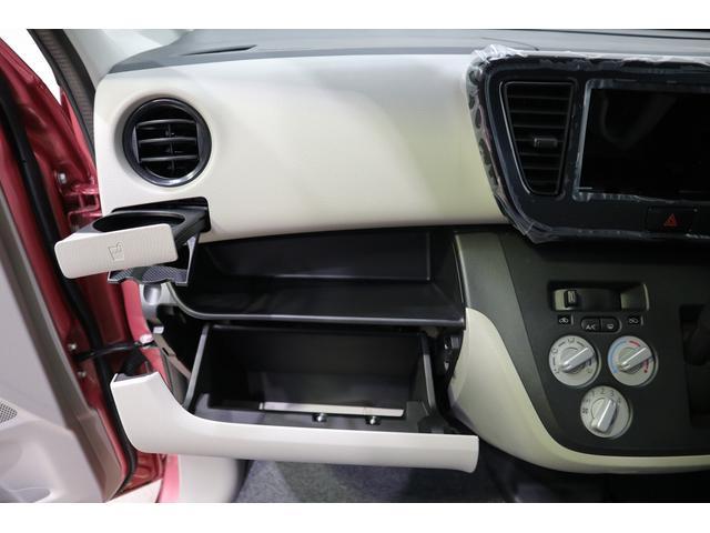 M 届出済未使用車 シートヒーター 電動格納ミラー(16枚目)