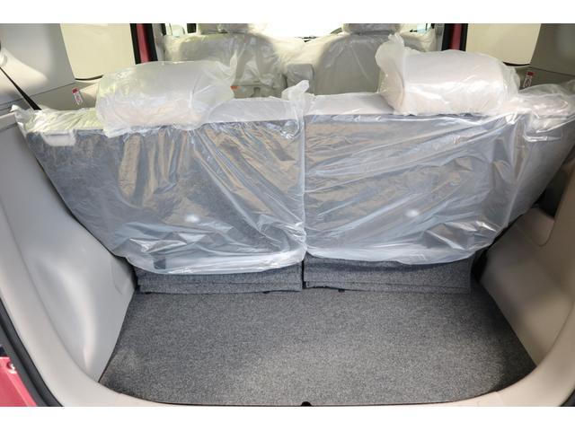 M 届出済未使用車 シートヒーター 電動格納ミラー(20枚目)
