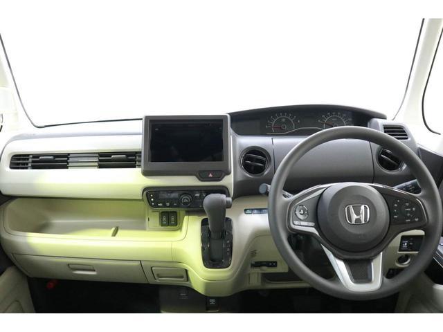 GLホンダセンシング 届出済未使用車 衝突被害軽減ブレーキ(17枚目)