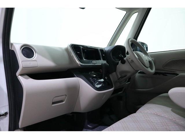 温度を自動調整でき、車内を快適にしてくれます♪