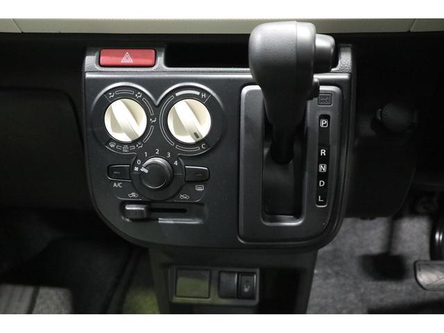 L アイドリングストップ キーレスエントリー 衝突安全ボディ 前席エアバック シートヒーター(11枚目)