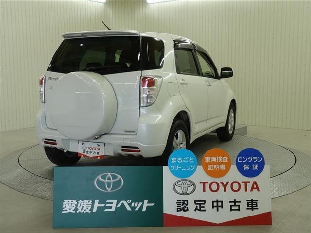 「トヨタ」「ラッシュ」「SUV・クロカン」「愛媛県」の中古車5