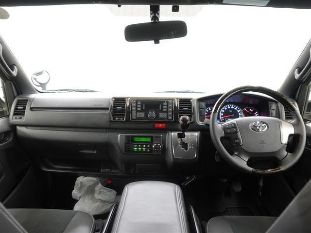 スーパーGL ダークプライムII 4WD ETC スマートキ-(7枚目)