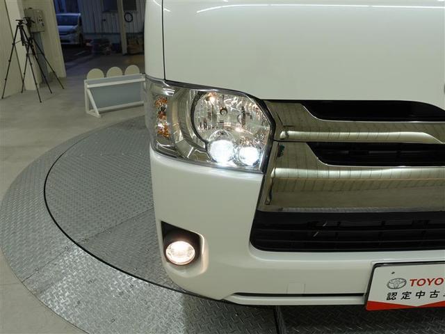 スーパーGL ダークプライムII 4WD ETC スマートキ-(14枚目)