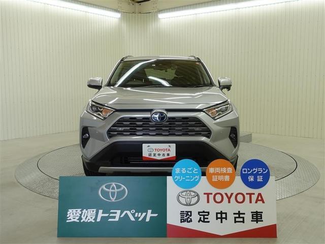 「トヨタ」「RAV4」「SUV・クロカン」「愛媛県」の中古車2