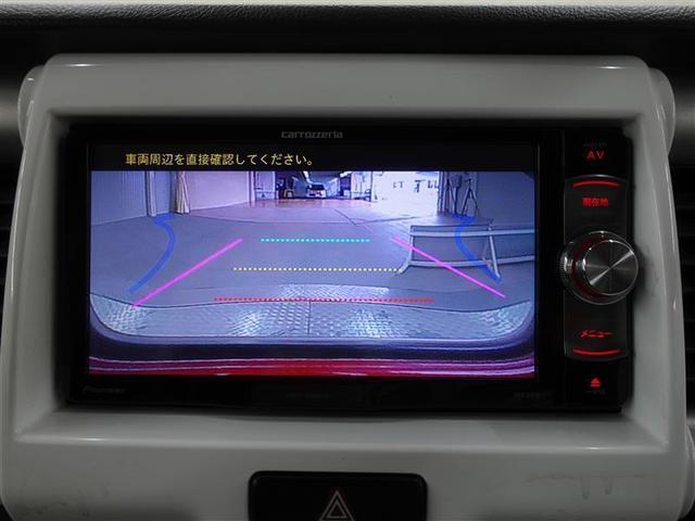 X メモリーナビ フルセグ バックカメラ HID ETC(9枚目)