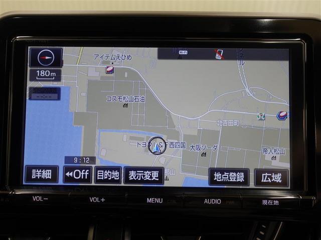 「トヨタ」「C-HR」「SUV・クロカン」「愛媛県」の中古車8