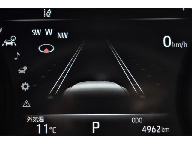 Z レザーパッケージ サンルーフ 4WD フルセグ ミュージックプレイヤー接続可 衝突被害軽減システム ETC LEDヘッドランプ ワンオーナー フルエアロ 記録簿(8枚目)