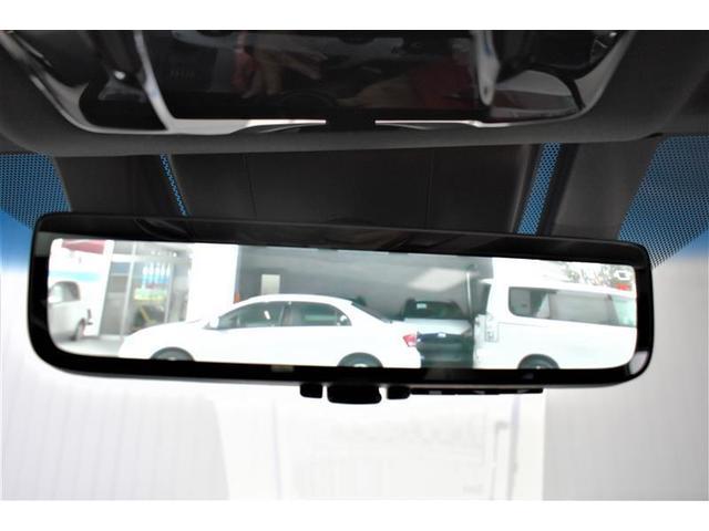 Z レザーパッケージ サンルーフ 4WD フルセグ ミュージックプレイヤー接続可 衝突被害軽減システム ETC LEDヘッドランプ ワンオーナー フルエアロ 記録簿(10枚目)