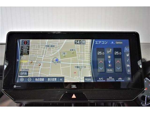 Z レザーパッケージ サンルーフ 4WD フルセグ ミュージックプレイヤー接続可 衝突被害軽減システム ETC LEDヘッドランプ ワンオーナー フルエアロ 記録簿(14枚目)
