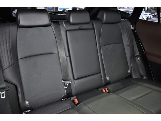 Z レザーパッケージ サンルーフ 4WD フルセグ ミュージックプレイヤー接続可 衝突被害軽減システム ETC LEDヘッドランプ ワンオーナー フルエアロ 記録簿(18枚目)