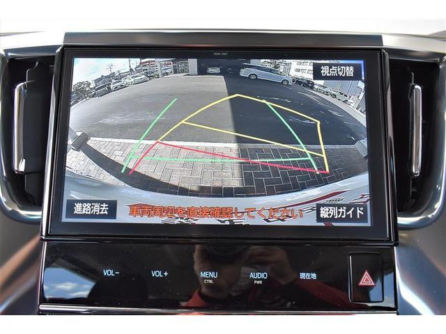 2.5Z Aエディション フルセグ DVD再生 ミュージックプレイヤー接続可 後席モニター バックカメラ 衝突被害軽減システム ETC 両側電動スライド LEDヘッドランプ 乗車定員7人 ワンオーナー 記録簿(13枚目)