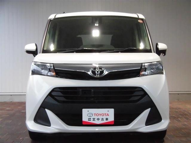 「トヨタ」「タンク」「ミニバン・ワンボックス」「高知県」の中古車2