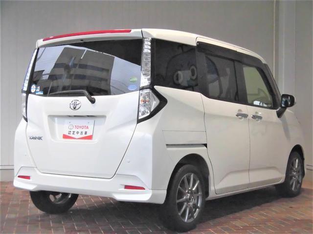 「トヨタ」「タンク」「ミニバン・ワンボックス」「高知県」の中古車4