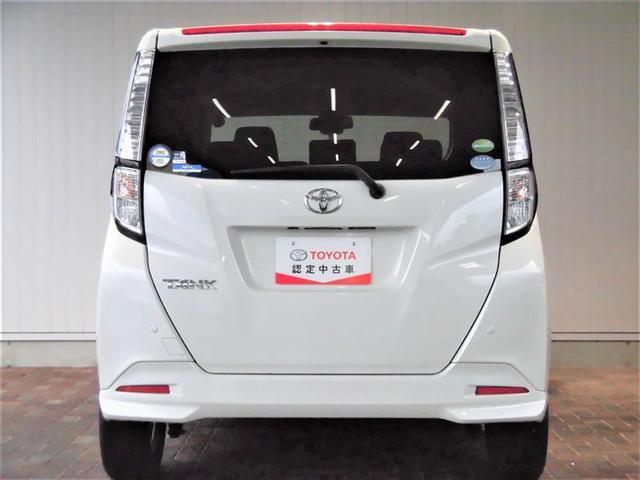 「トヨタ」「タンク」「ミニバン・ワンボックス」「高知県」の中古車5