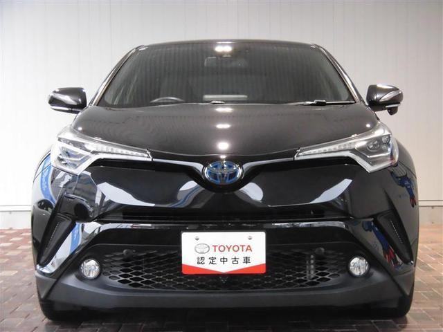 「トヨタ」「C-HR」「SUV・クロカン」「高知県」の中古車2