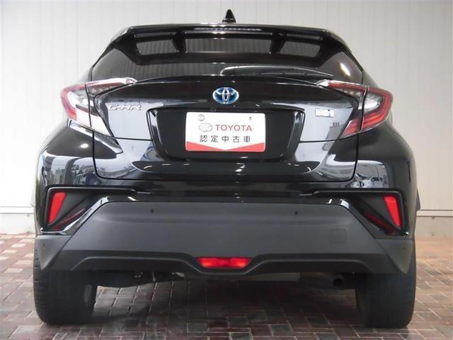 「トヨタ」「C-HR」「SUV・クロカン」「高知県」の中古車5