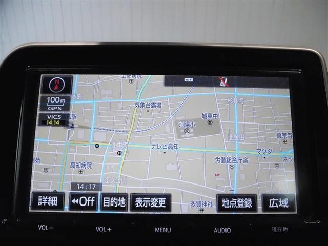 「トヨタ」「C-HR」「SUV・クロカン」「高知県」の中古車13