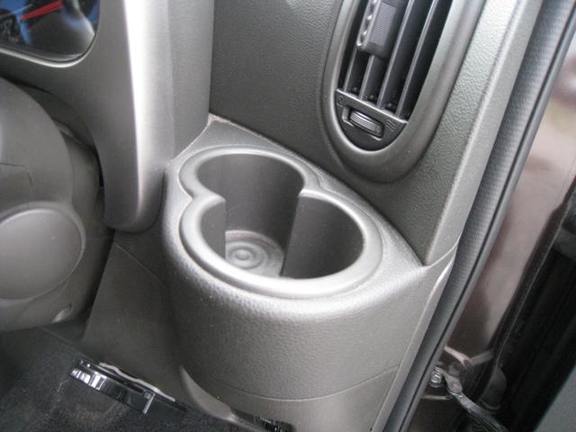 運転席カップホルダー!