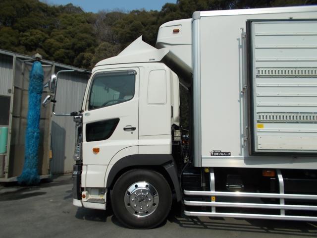 「その他」「プロフィア」「トラック」「愛媛県」の中古車8