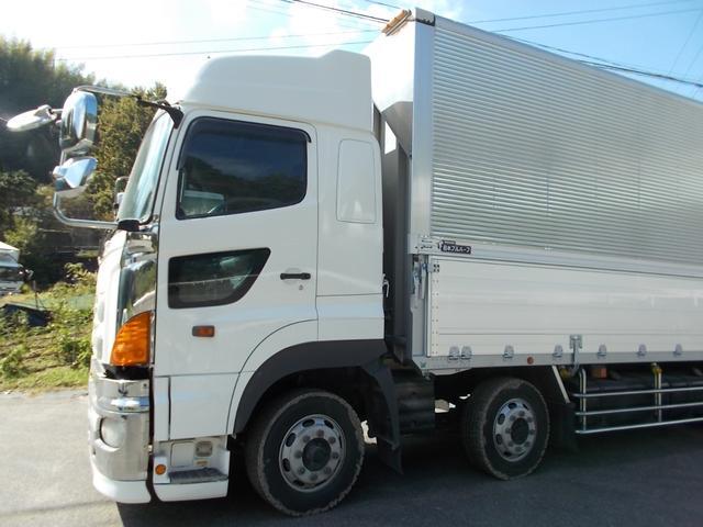 「その他」「プロフィア」「トラック」「愛媛県」の中古車3