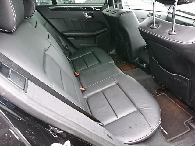 E350ブルテックスアバンG AMG Sパッケージ(9枚目)