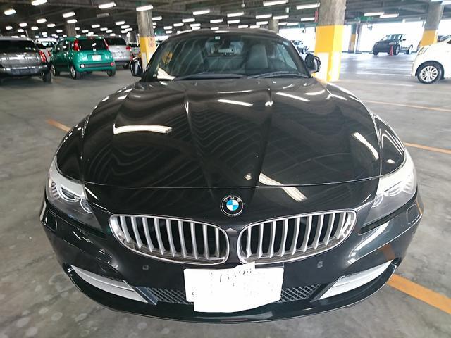 「BMW」「BMW Z4」「オープンカー」「高知県」の中古車2