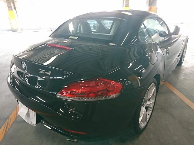 「BMW」「BMW Z4」「オープンカー」「高知県」の中古車10