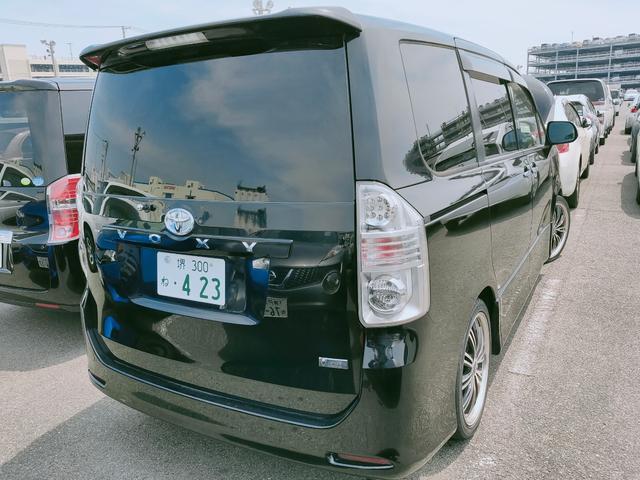 「トヨタ」「ヴォクシー」「ミニバン・ワンボックス」「高知県」の中古車11