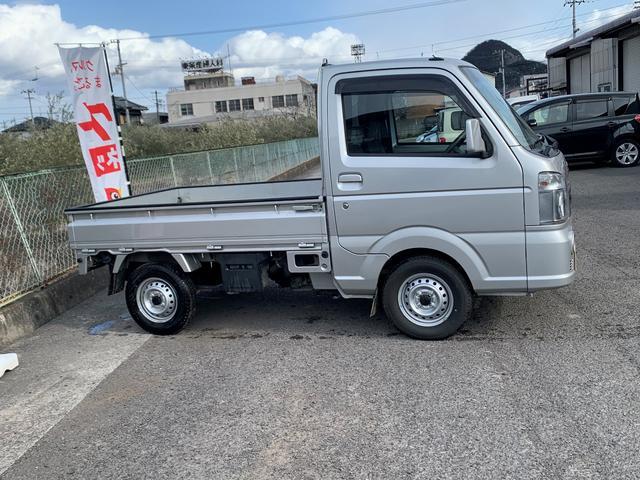 「スズキ」「キャリイトラック」「トラック」「香川県」の中古車6