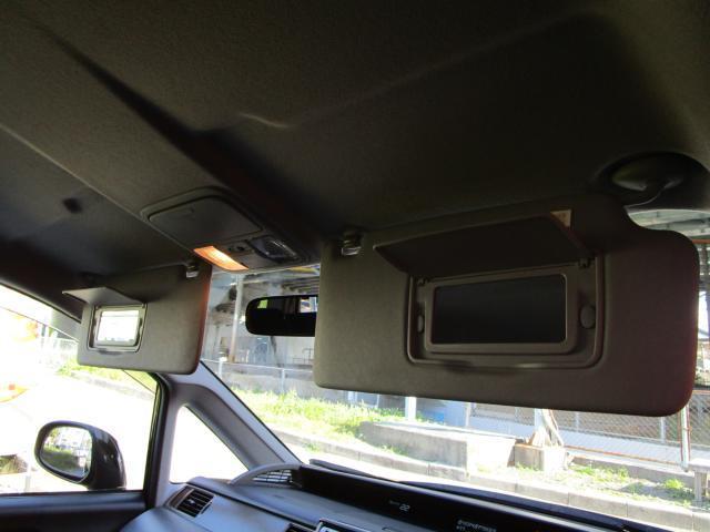 G Lパッケージ HDDナビ バックカメラ 8人乗り 片側電動スライドドア キーレス HID(11枚目)