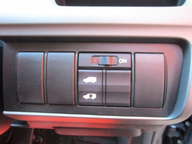 G Lパッケージ HDDナビ バックカメラ 8人乗り 片側電動スライドドア キーレス HID(24枚目)