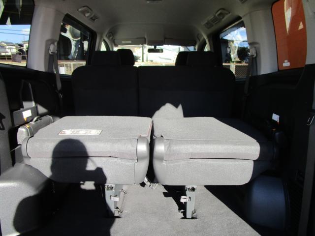 G Lパッケージ HDDナビ バックカメラ 8人乗り 片側電動スライドドア キーレス HID(50枚目)