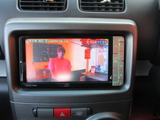 カスタム G HIDヘッドライト アイドリングストップ フルセグTVナビ DVD再生 USB接続 Bluetooth 14AW 電格ミラー(21枚目)