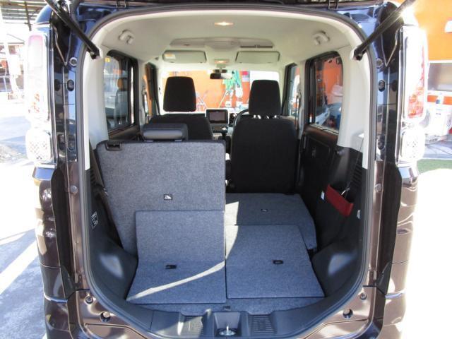 ハイブリッドX 両側電動スライドドア シートヒーター LEDヘッドライト 障害物センサー アイドリングストップ 衝突被害軽減ブレーキ フルセグTVナビ DVD再生 Bluetooth(21枚目)