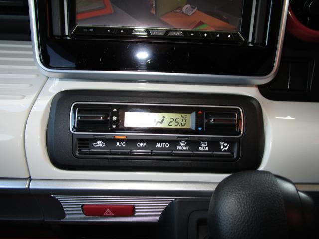 ハイブリッドX 両側電動スライドドア シートヒーター LEDヘッドライト 障害物センサー アイドリングストップ 衝突被害軽減ブレーキ フルセグTVナビ DVD再生 Bluetooth(26枚目)