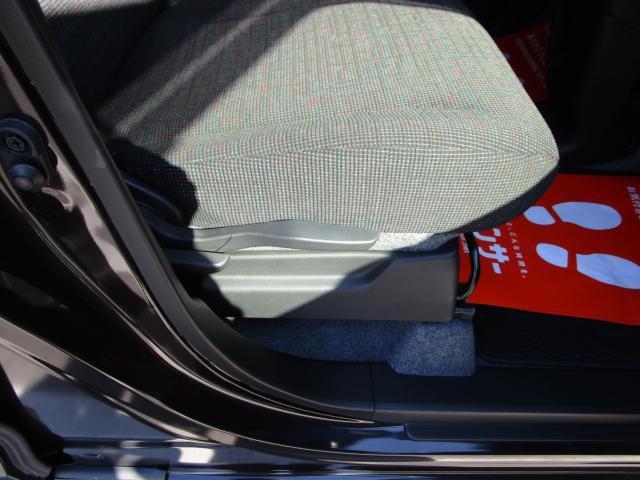 ハイブリッドX 両側電動スライドドア シートヒーター LEDヘッドライト 障害物センサー アイドリングストップ 衝突被害軽減ブレーキ フルセグTVナビ DVD再生 Bluetooth(29枚目)