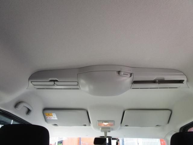 ハイブリッドX 両側電動スライドドア シートヒーター LEDヘッドライト 障害物センサー アイドリングストップ 衝突被害軽減ブレーキ フルセグTVナビ DVD再生 Bluetooth(30枚目)