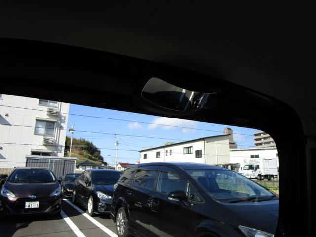 ハイブリッドX 両側電動スライドドア シートヒーター LEDヘッドライト 障害物センサー アイドリングストップ 衝突被害軽減ブレーキ フルセグTVナビ DVD再生 Bluetooth(35枚目)