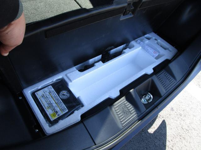 ハイブリッドX 両側電動スライドドア シートヒーター LEDヘッドライト 障害物センサー アイドリングストップ 衝突被害軽減ブレーキ フルセグTVナビ DVD再生 Bluetooth(37枚目)