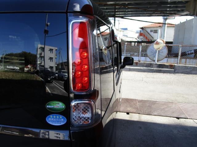 ハイブリッドX 両側電動スライドドア シートヒーター LEDヘッドライト 障害物センサー アイドリングストップ 衝突被害軽減ブレーキ フルセグTVナビ DVD再生 Bluetooth(46枚目)